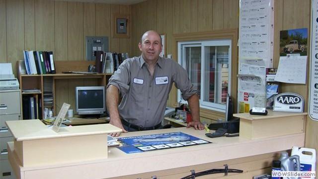 Customer repairs 196_1